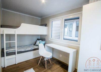 Mobile home RIVIERA 109 400x284 - Riviera