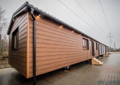 Mobile home RIVIERA outside 100 400x284 - Riviera