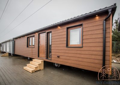 Mobile home RIVIERA outside 103 400x284 - Riviera